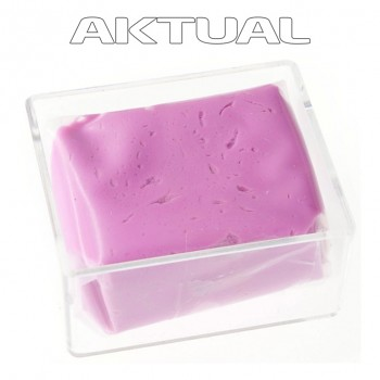 aktualGLUE A 15g LIGHT ROSE (part A) polymerové lepidlo