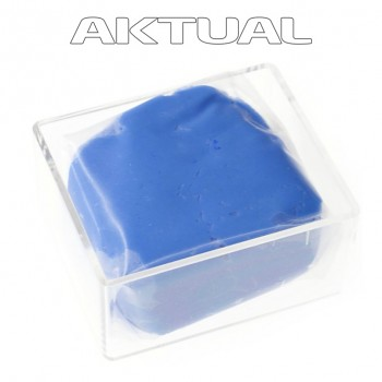 aktualGLUE A 15g LIGHT SAPPHIRE (part A) polymerové lepidlo