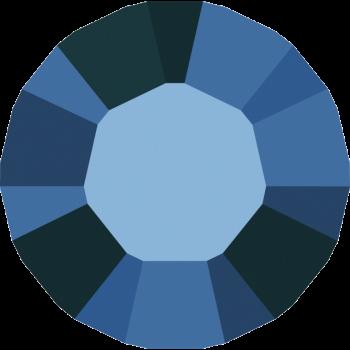 1028 PP 14 CRYSTAL METALIC BLUE F