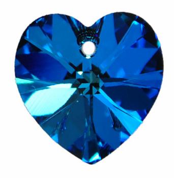 6228 MM 10,3x10 CRYSTAL BERMUDA BLUE