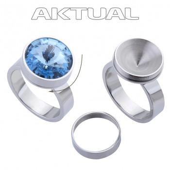 NEREZ prsten 14-52 CHANGE&GO! KOMPONENTY ocelové