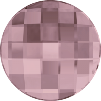 2035 MM 10 CRYSTAL ANTIQUE PINK F