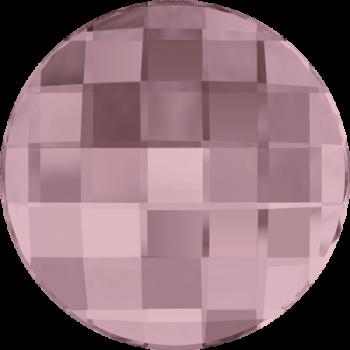 2035 MM 10 CRYSTAL ANTIQUE PINK F