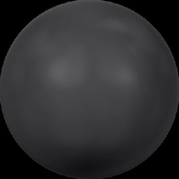 5818 MM  6 CRYSTAL BLACK PEARL