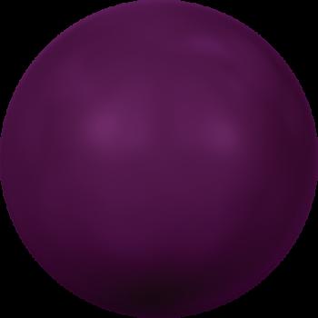 5818 MM  6 CRYSTAL BLACKBERRY PEARL