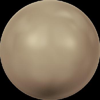 5818 MM  6 CRYSTAL BRONZE PEARL