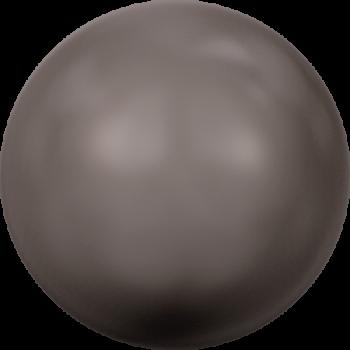 5818 MM  6 CRYSTAL BROWN PEARL