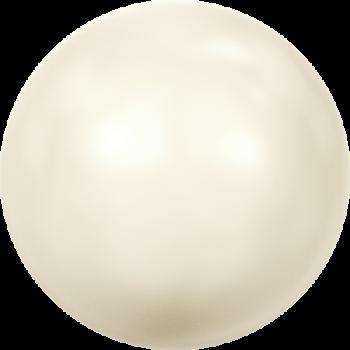 5818 MM  6 CRYSTAL CREAMROSE LIGHT PEARL
