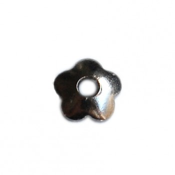 BeadCup 4mm Steel