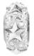181702 BeCharmed Pavé Star