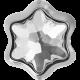181961 BeCharmed Edelweiss Bead